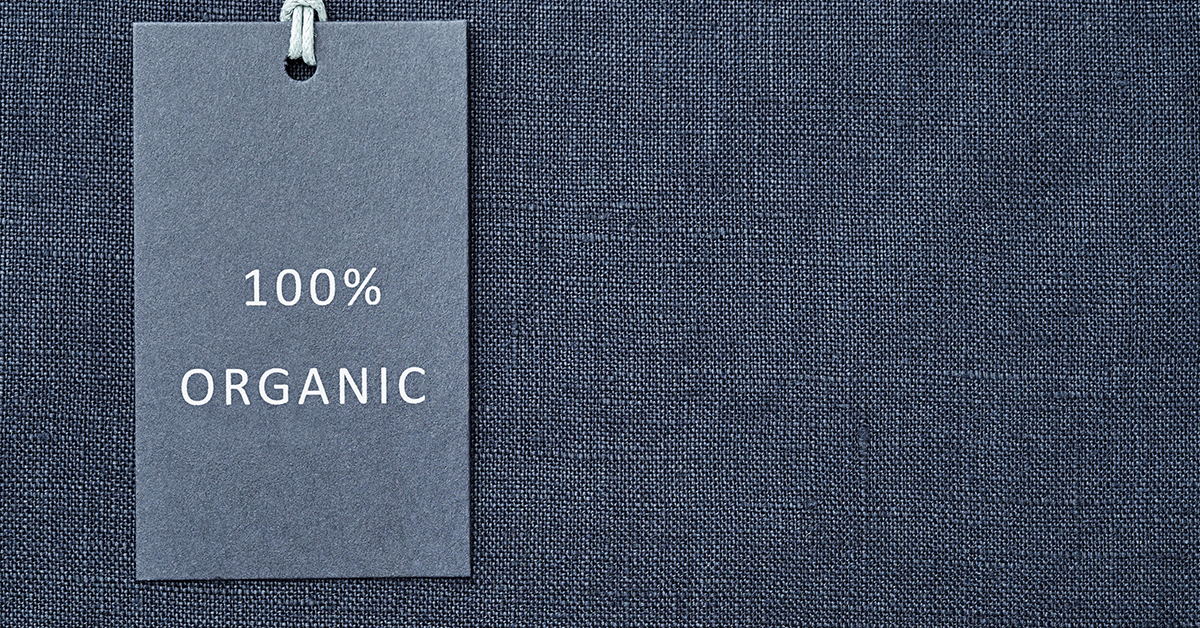 tipos de tecidos sustentáveis