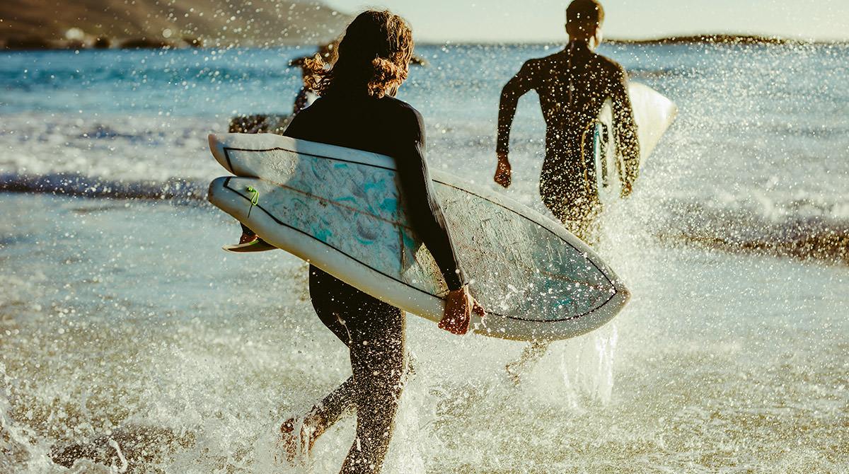 indústria Surfwear